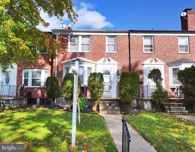 1526 Burnwood Road, Baltimore, MD 21239 - MLS#: 1003974541
