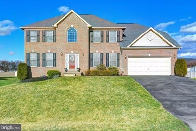 2960 Constellation Drive, Chambersburg, PA 17202 - MLS#: 1003974649