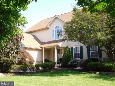 160 Cliveden Drive, Newtown, PA 18940 - MLS#: 1003974661