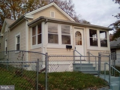 523 68TH Street, Capitol Heights, MD 20743 - MLS#: 1003974663