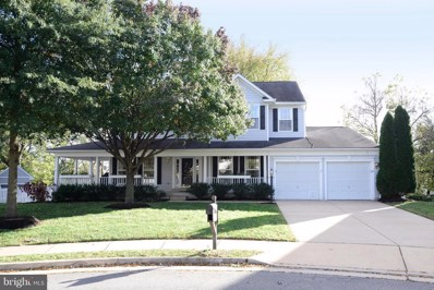 845 Woodbine Court, Purcellville, VA 20132 - MLS#: 1003974679