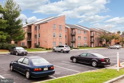 300 Chapel Court UNIT 320, Walkersville, MD 21793 - MLS#: 1003974743