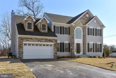 1705 Trents Way, Annapolis, MD 21409 - #: 1003974777