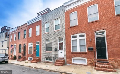 816 Decker Avenue, Baltimore, MD 21224 - MLS#: 1003974799