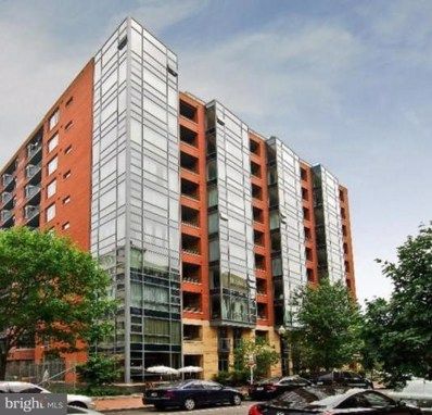 1117 10TH Street NW UNIT 510, Washington, DC 20001 - MLS#: 1003974873