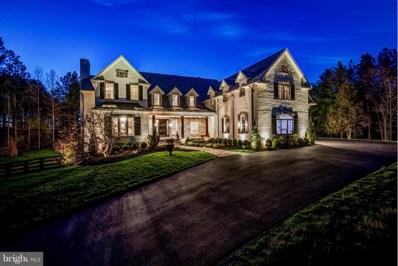 22553 Creighton Farms Drive, Leesburg, VA 20175 - MLS#: 1003974987