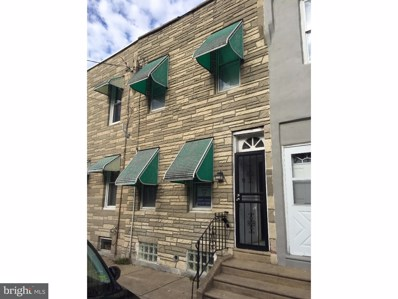 3134 Agate Street, Philadelphia, PA 19134 - MLS#: 1003975067