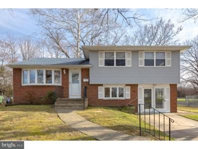 130 Ashbrook Road, Cherry Hill, NJ 08034 - MLS#: 1003975073
