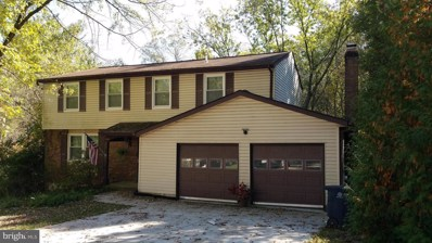 6505 Homestake Drive S, Bowie, MD 20720 - MLS#: 1003975109