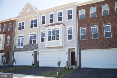 209 Apsley Terrace, Purcellville, VA 20132 - MLS#: 1003975111
