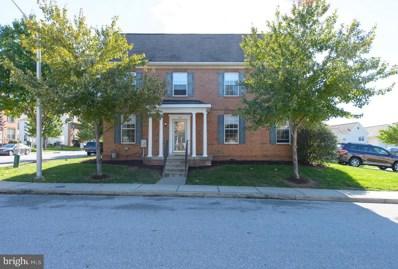 625 Perkins Street, Baltimore, MD 21201 - MLS#: 1003975285