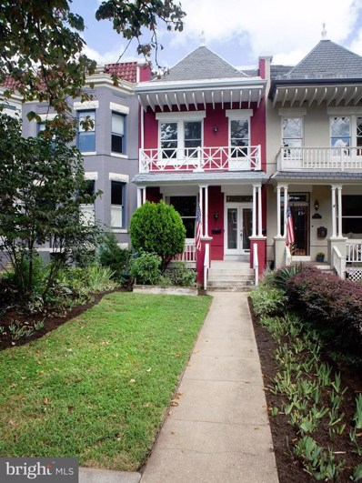 1312 Massachusetts Avenue SE, Washington, DC 20003 - MLS#: 1003975417