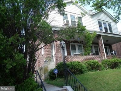 421 W Fornance Street, Norristown, PA 19401 - MLS#: 1003975457