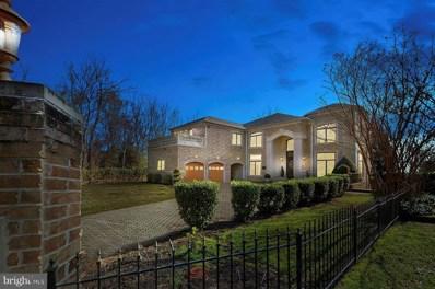 9323 Old Mansion Road, Alexandria, VA 22309 - MLS#: 1003975475