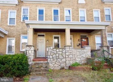 4243 Nicholas Avenue, Baltimore, MD 21206 - MLS#: 1003975479