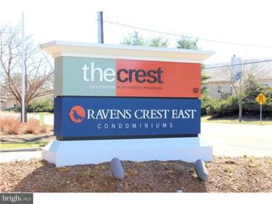 1406 Ravens Crest Dr E, Plainsboro, NJ 08536 - MLS#: 1003975499
