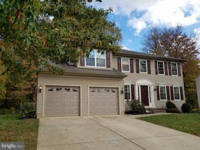 84 Vincent Drive, Burlington Township, NJ 08016 - MLS#: 1003975791