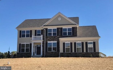 780 Blueberry Court, Huntingtown, MD 20639 - MLS#: 1003975921