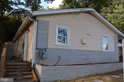 24 Bayou Avenue, Capitol Heights, MD 20743 - MLS#: 1003975955