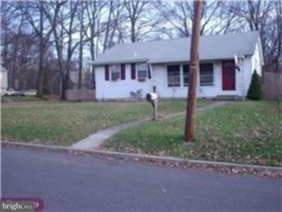130 Errickson Avenue, Moorestown, NJ 08057 - MLS#: 1003975971