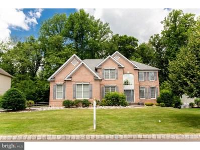 4198 Greenspire Lane, Buckingham, PA 18938 - MLS#: 1003975977