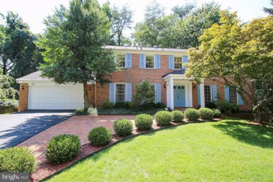 6312 Cameo Court, North Bethesda, MD 20852 - MLS#: 1003976021