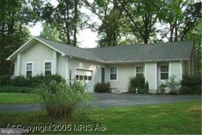 11510 Wisteria Court, Swan Point, MD 20645 - MLS#: 1003976093