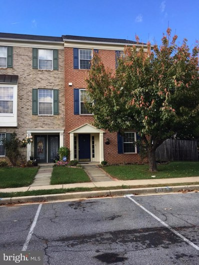 121 Toll House Court, Frederick, MD 21702 - MLS#: 1003976095