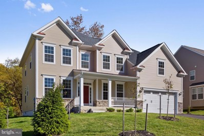 7004 Ltc William Hewlett Court, Fort Washington, MD 20744 - MLS#: 1003976141