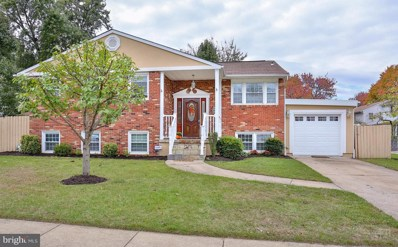10208 Greenside Drive, Cockeysville, MD 21030 - MLS#: 1003976147