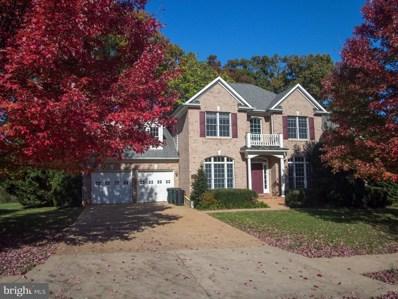 532 Tara Court, Culpeper, VA 22701 - MLS#: 1003976155