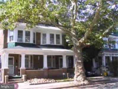 53 Sanhican Drive, Trenton City, NJ 08618 - MLS#: 1003976175