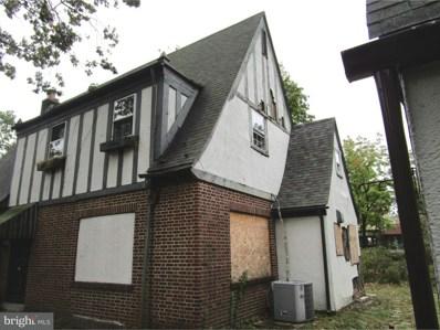 1 Glenn Terrace, Vineland, NJ 08360 - MLS#: 1003976189