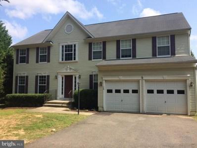 78 Basalt Drive, Fredericksburg, VA 22406 - MLS#: 1003976225