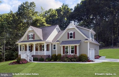 Lot 1-  Harrisville Road UNIT LOT #1 >, Mount Airy, MD 21771 - #: 1003976273