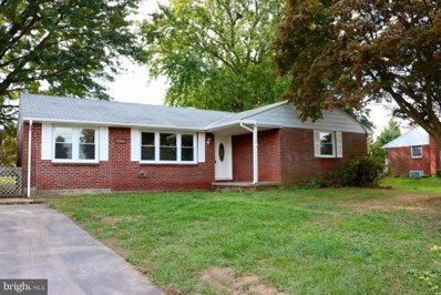 540 Franklin Street, Perryville, MD 21903 - MLS#: 1003976275