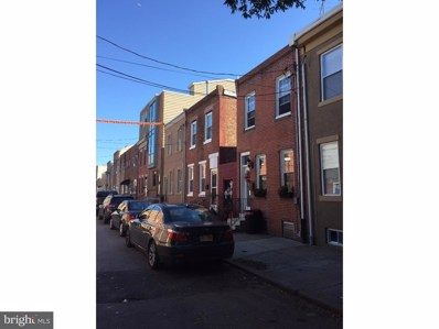 158 Pierce Street, Philadelphia, PA 19148 - MLS#: 1003976325