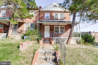 1 Ellamont Street N, Baltimore, MD 21229 - MLS#: 1003976371
