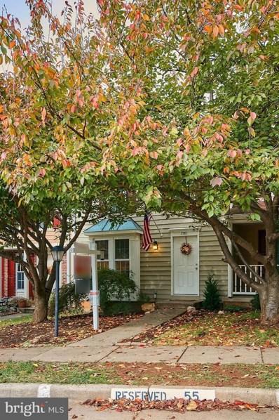 1581 Autumn Ridge Circle, Reston, VA 20194 - MLS#: 1003976415