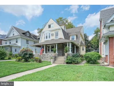 6333 Woodbine Avenue, Philadelphia, PA 19151 - MLS#: 1003976461