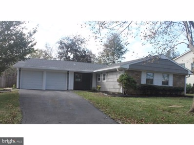 41 Eastbrook Lane, Willingboro, NJ 08046 - MLS#: 1003976475