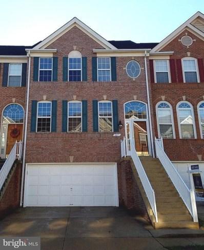 167 Spencer Terrace SE, Leesburg, VA 20175 - MLS#: 1003976517