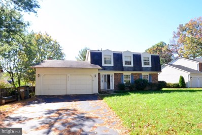 9713 Waterline Drive, Burke, VA 22015 - MLS#: 1003976565