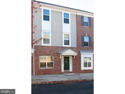 703 Centre Street, Trenton City, NJ 08611 - MLS#: 1003976629