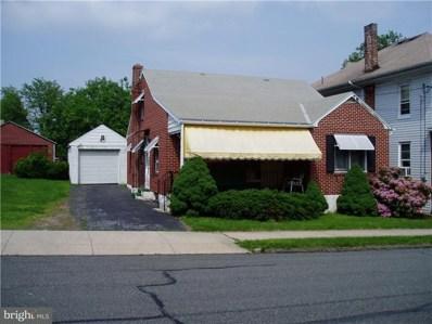 21 E 5TH Street, Boyertown, PA 19512 - MLS#: 1003976661