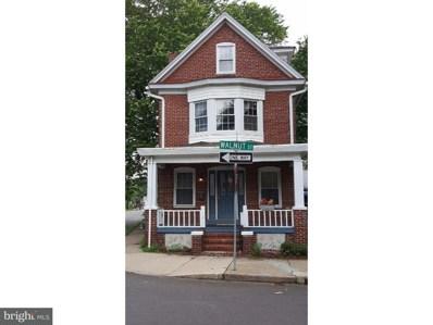 1 Walnut Street, Pottstown, PA 19464 - MLS#: 1003976675