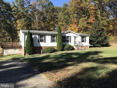 12619 Orange Plank Road, Locust Grove, VA 22508 - MLS#: 1003976683
