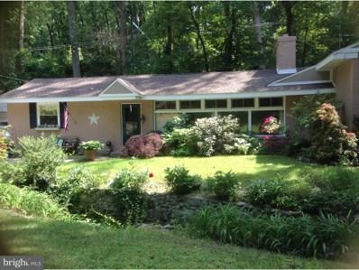 606 Pine Ridge Road, Media, PA 19063 - MLS#: 1003976745