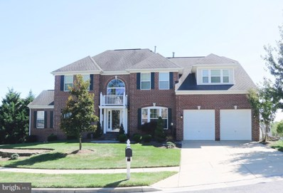 9905 Nicol Court W, Bowie, MD 20721 - MLS#: 1003976847