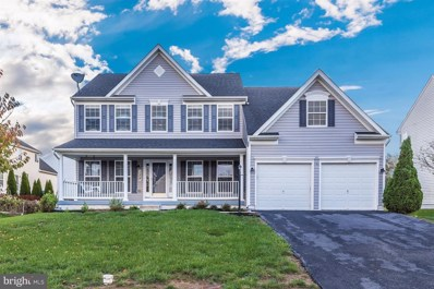 128 Greenwich Drive, Walkersville, MD 21793 - MLS#: 1003977241